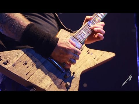 Metallica: Master of Puppets (September 4, 2018 - Minneapolis, MN)