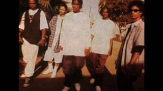 Bone Thugs - east 1999 DJ U-Neek Last Dayz Remix(unrealeased)