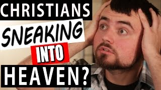 Sneaking Into Heaven Under The Rug | Holiness Preaching and Sermons | Penal Substitution