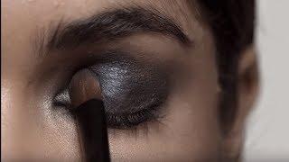 Create A Modern Smokey Eye Makeup Tutorial   NARS