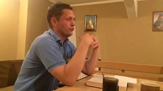 Олег Богданов: Социальное служение в Русской Православной Церкви. Не труби о делах