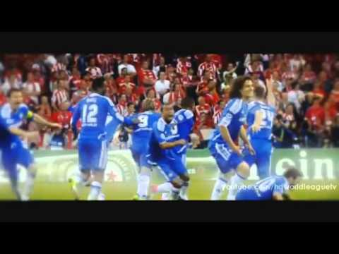 Chelsea   Champions of Europe 2012   YouTube