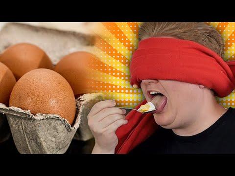 Die Masken für die Person frucht-gemüse-
