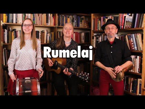 Image of &ldbquo;Rumelaj,&rdbqou; a video by Jutta & the Hi-Dukes