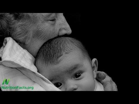 Krém na obličej po 55 letech recenzí
