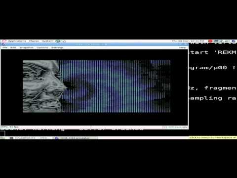 28c3: Behind the scenes of a C64 demo