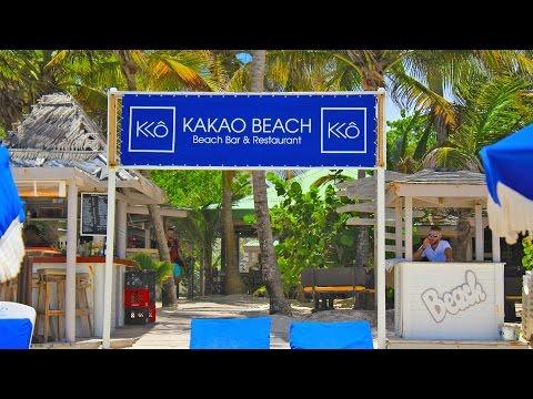 Video Restaurant Spotlight | Kakao Beach Bar