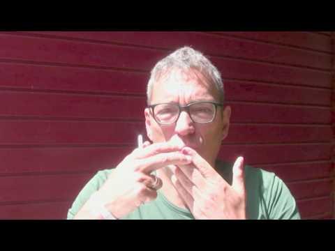 Wie in Kürze Rauchen aufzugeben