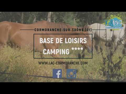Camping du lac****