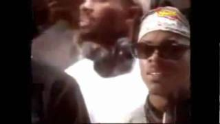 Black Men United ~ U Will Know