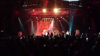 Fedez live alcatraz - Pensavo fosse amore e invece... - feat Gue Pequeno