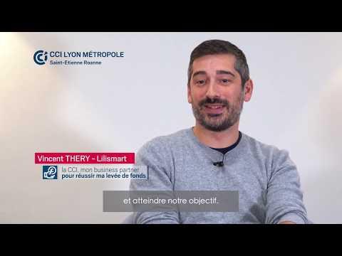 La Minute CCI#18 : comment financer ses innovations avec une levée de fonds ?