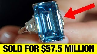 Most EXPENSIVE Gemstones In The World!