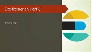 Elasticsearch Query DSL part 1 |  Elastcisearch Tutorial | Elk Stack