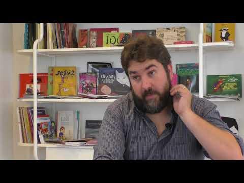 Vidéo de Rodolfo Santullo