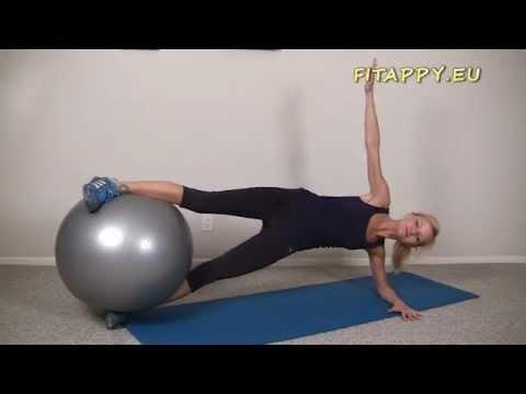 Jak usunąć tłuszcz z brzucha ćwiczenia oddechowe