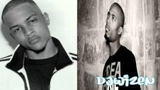 T.I. ft. B.O.B - We Don't Get Down Like Yall (Clean)