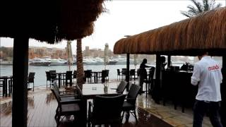 preview picture of video 'el gouna info com presents Singing in the Rain'