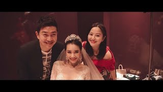 Joe & Sophia Wedding MV (王思佳婚禮紀錄精華-台北W飯店)
