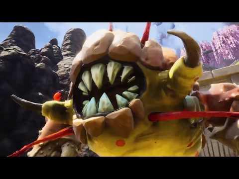 Видео № 0 из игры Journey to the Savage Planet [PS4]