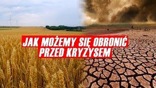 Kryzys na pewno nadejdzie! Jak możemy się uratować? Dyrektywy UE grożą katastrofą