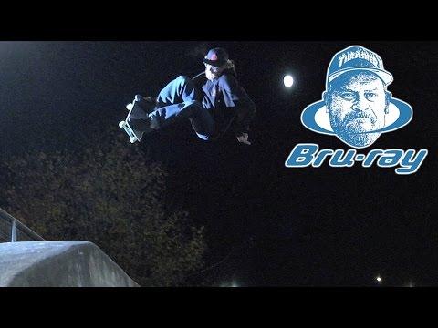 Bru-Ray: Malm Div Livi Ripskin
