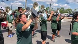 Bryan ISD Bright Spots: Fiestas Patrias Parade