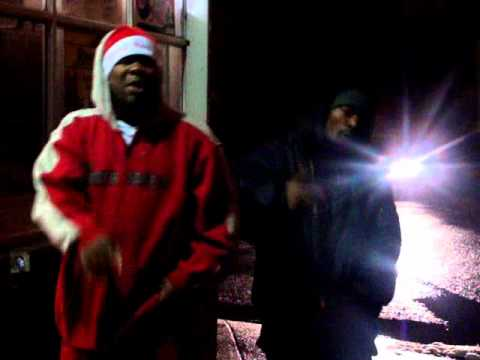 SWAGG BLACK SANTA CLAUSE FT SACRED Produced By WWTMCrookBeats