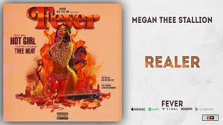 Megan Thee Stallion   Realer (Fever)