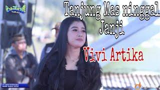 Tanjung Mas Ninggal Janji NEW KENDEDES Unjuk Skill