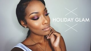 Holiday Glam (ThanksGiving Edition) | FabulousBre