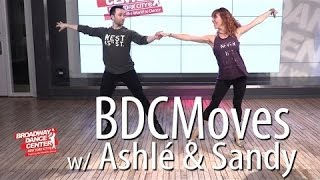 BDC Moves: Partnering with Ashlé Dawson & Sandy Shelton