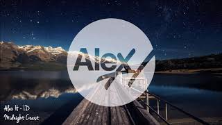Alex H - ID