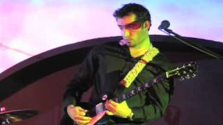 Brain Grenade - Like A Stone (Audioslave cover)