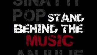 Stand Behind The Music - Sinatti Pop (Feat. Anjulie) [Remix]