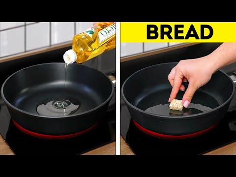 סרטון שיעזור לכם להפסיק לבזבז זמן במטבח