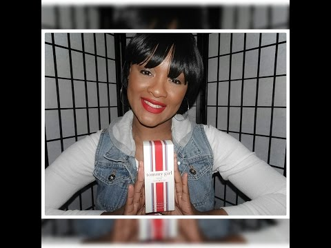 Fragrance Friday I Tommy Girl Perfume by Tommy Hilfiger
