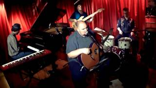 The Ramblers ft. Jonathan Herrero - I Can't Write Left Handed (Bill Withers)