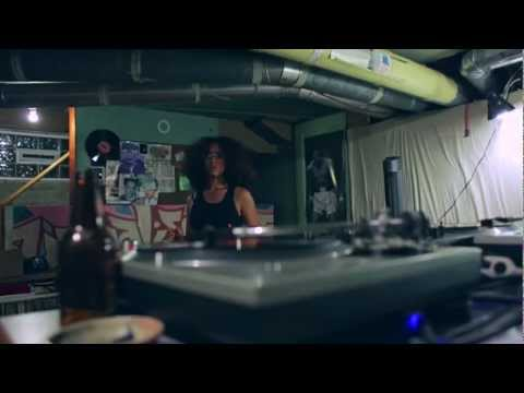 Greg Grease - Basement Soul(Offical Video)