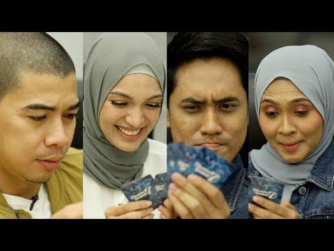 Khai Bahar Dah Jadi DATO'?! | Drama Pukul 7 [Amar Baharin, Amyra Rosli, Siti Nordiana, Khai Bahar]