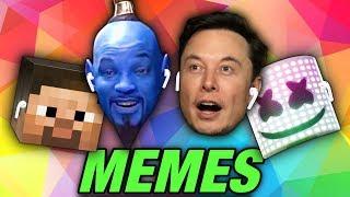 Meme Compendium 13