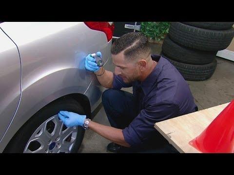 Trucos para cuidar las llantas de tu automóvil