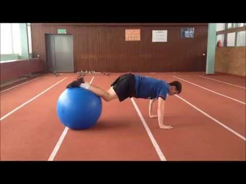 Zanik mięśni podczas przeciążenia