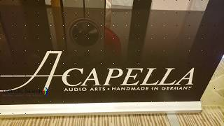 Acapella Munich 2018