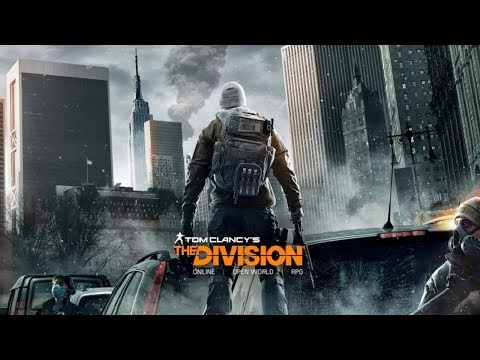 Tom Clancy's The Division Обзор