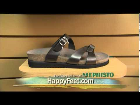 Birkenstock, Mephisto, Finn Comfort Sandals for Summer