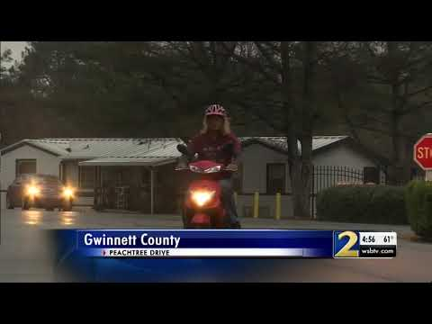 Gwinnett County man plans to fight ticket for his electric bike