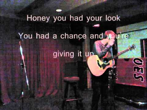 Hunting For A Lonely Heart by Chad Martini W/Lyrics