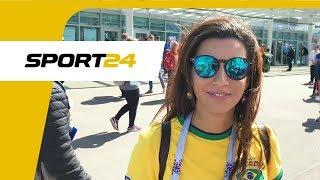 Месси или Роналду? Отвечают бразильские болельщики | Sport24