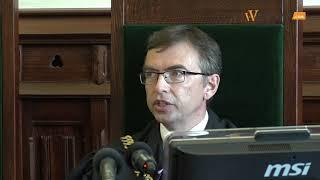 Wyrok za znęcanie się nad Igorem Stachowiakiem